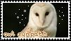 Owl {Synpath Stamp} by Asriel-Dreamurr
