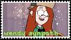 Wendy Corduroy {Synpath Stamp} by Asriel-Dreamurr