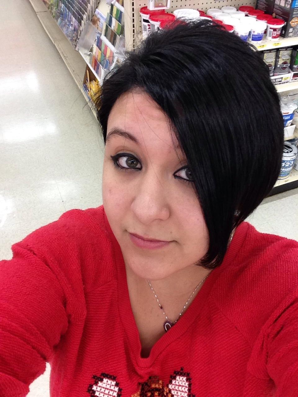 babe short hair selfie short hair selfie by nacofthestoneage on deviantart