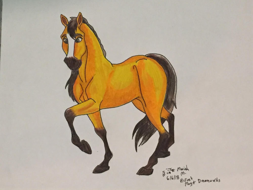 Spirit Riding Free Toy Reference By Littleyoungone On Deviantart