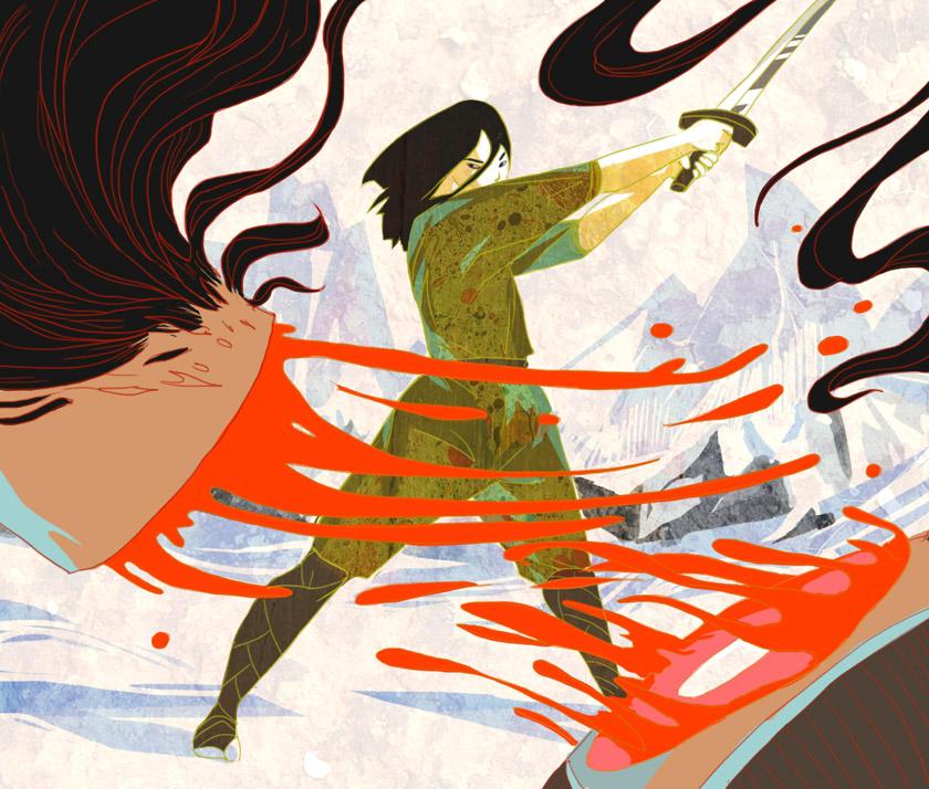 Mulan by BakaAya
