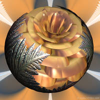 Meta-Rose by Fractal-Kiss