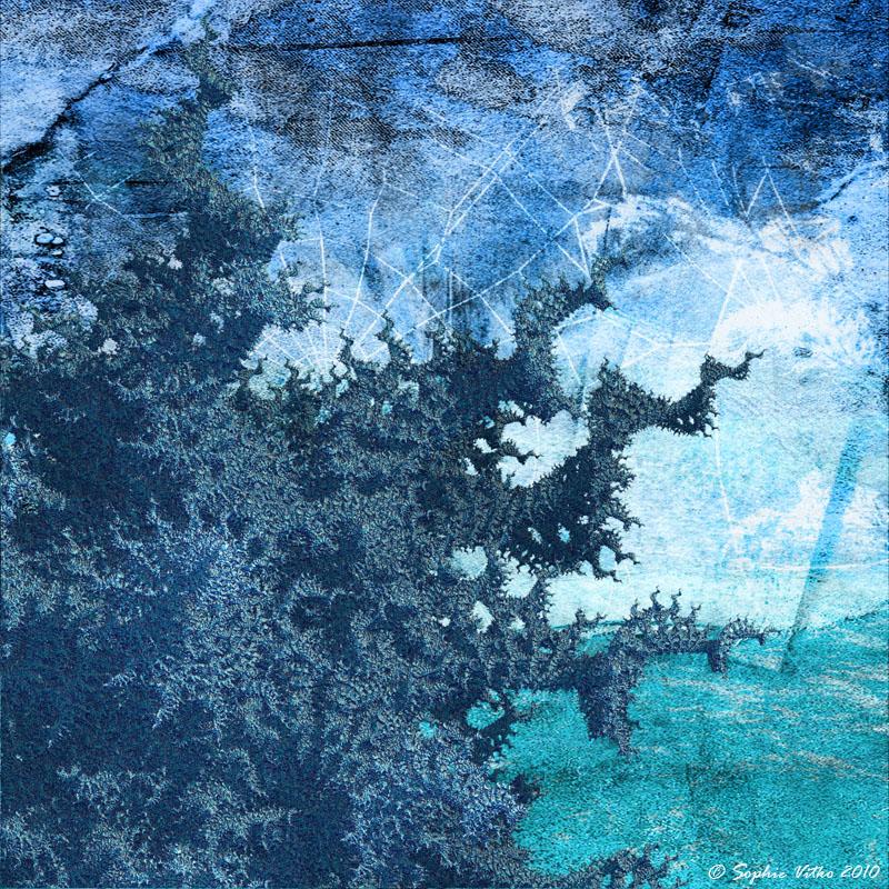 Ghosty-Frosty by Fractal-Kiss