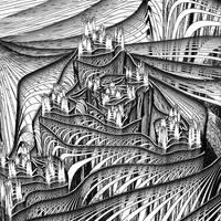Babylon by Fractal-Kiss