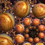 Dancing Planets