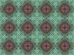 India Pattern by Fractal-Kiss