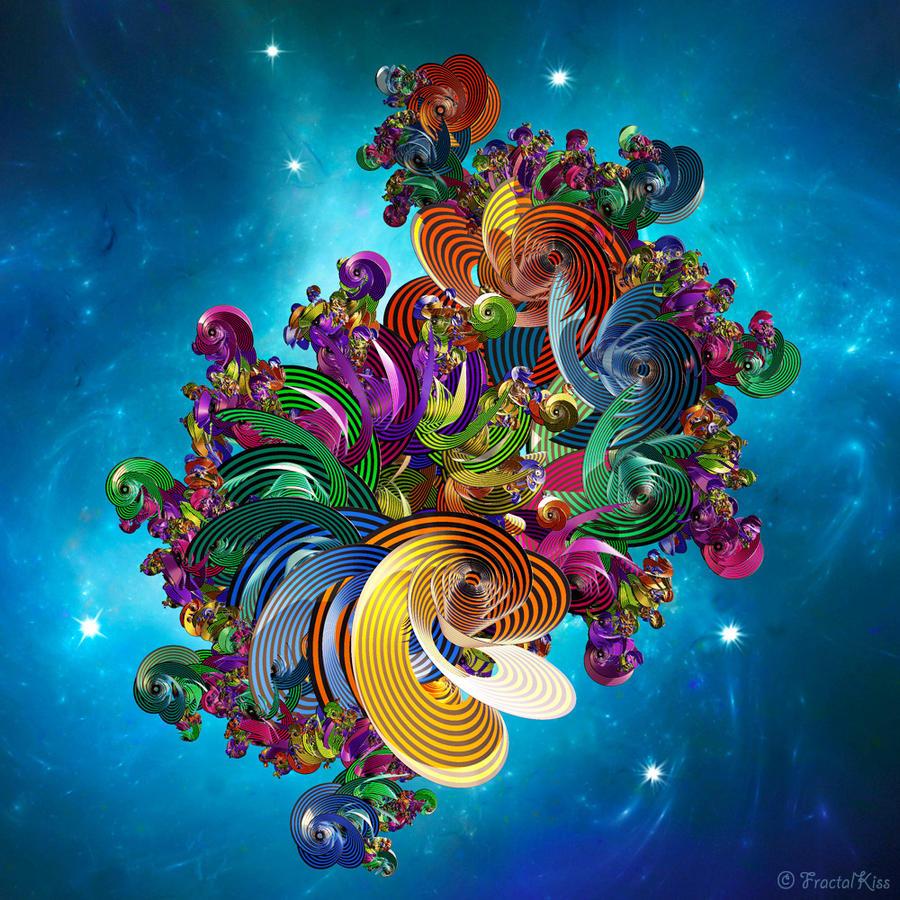 Parrot's Nest