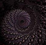 Even deeper, even darker by Fractal-Kiss