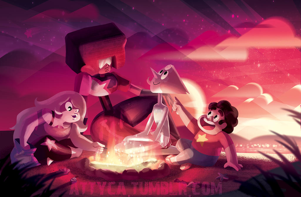 We are the Crystal Gems~ ---DO NOT REPOST MY ARTWORK ON OTHER SITES PLEASE AND THANKYOU--- If you like it, reblog or share on facebook instead~ That's what the respectful, cool kids do. Tumblr Soci...