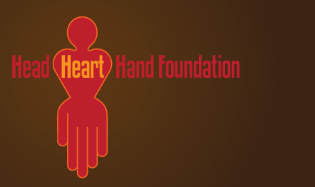 Head heart hand foundation by MrDinkleman