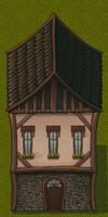 RPGMV - House 1