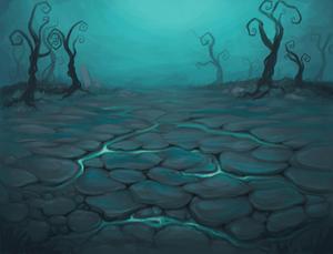 WIP - Background - Forsaken Fields