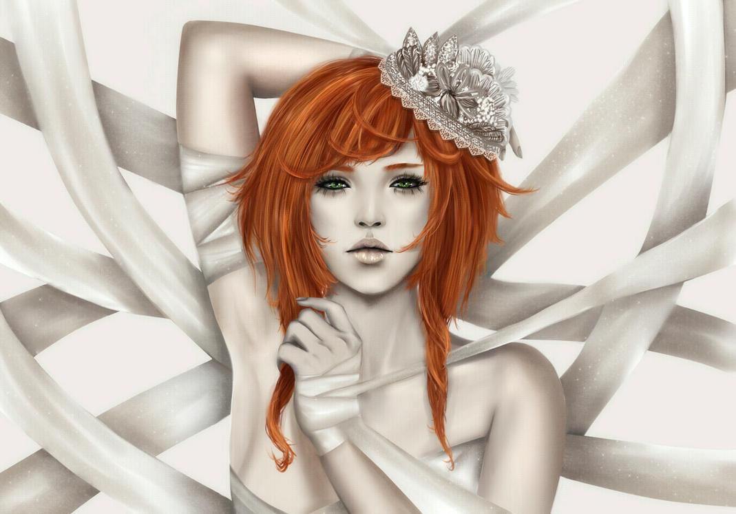 Velveteen by Zolaida