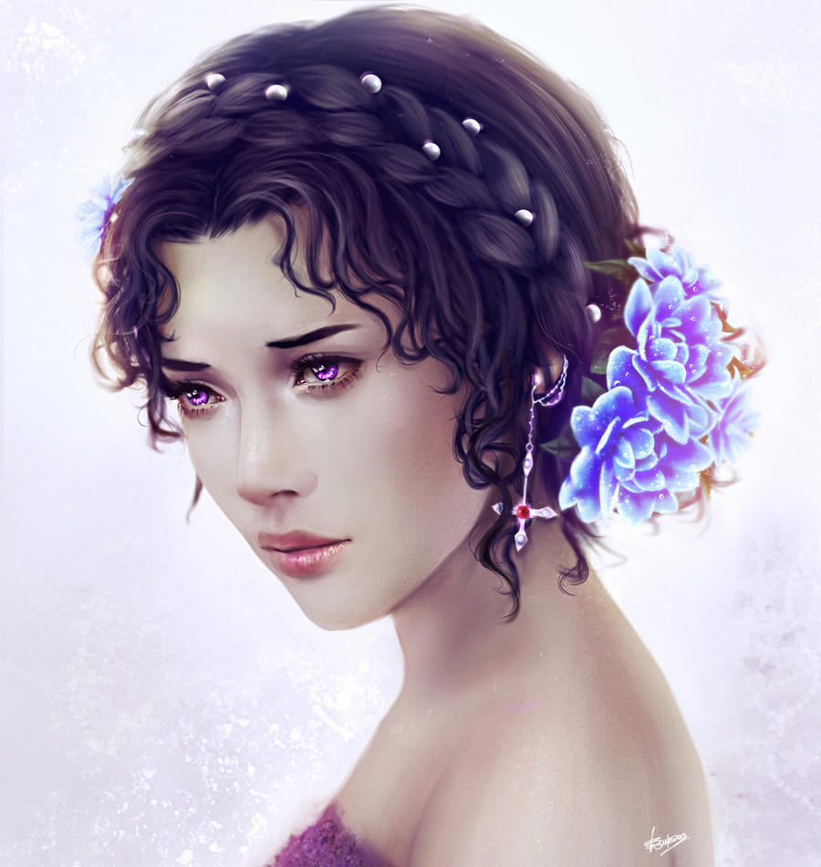 Fanaa by Zolaida