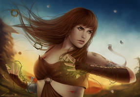 Linkphaer by Zolaida