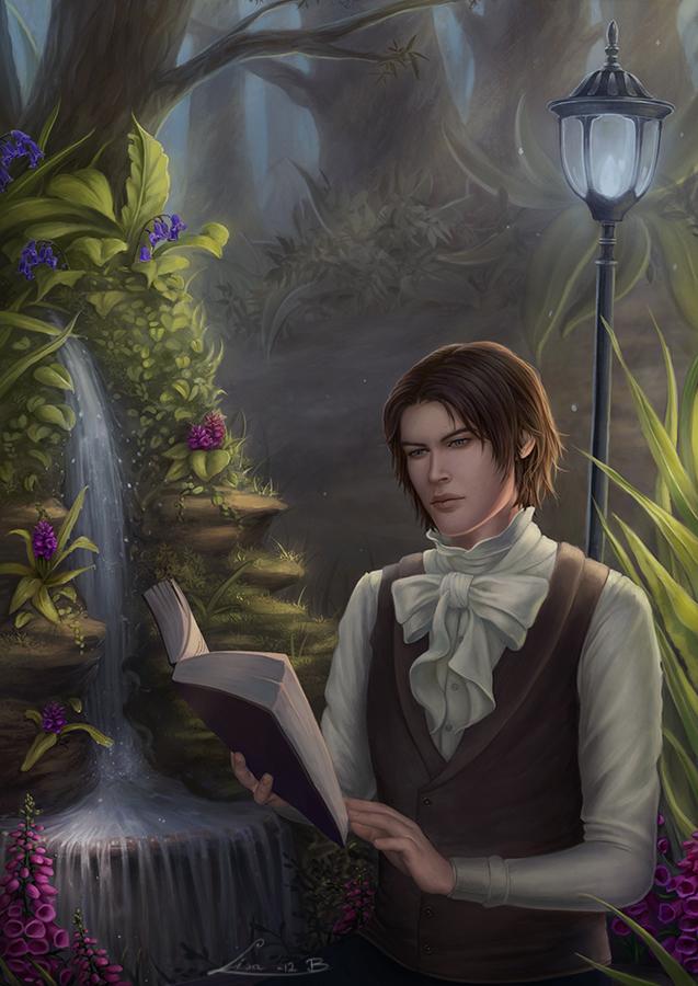 Declan by Zolaida