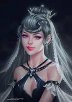 Gabriella by Zolaida
