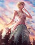 Alice in Wonderland: Growth