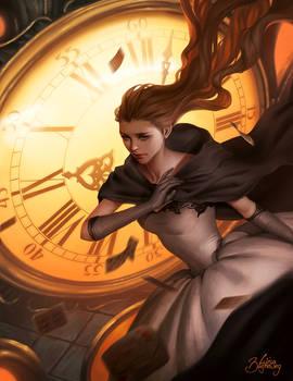 Alice in Wonderland: Down the Rabbithole