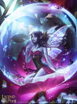 Legend of the Cryptids - Dew Sprite Zizzi Regular