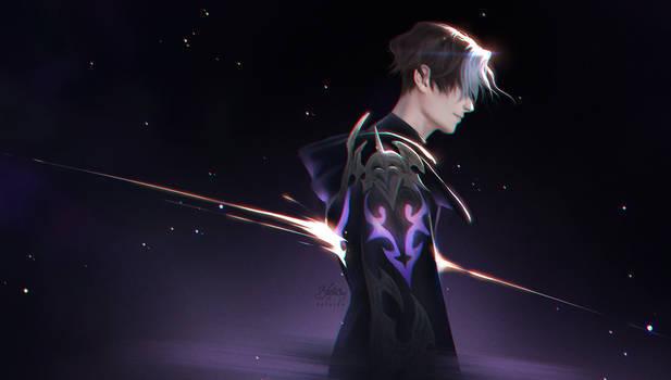 Emet-Selch - Hades