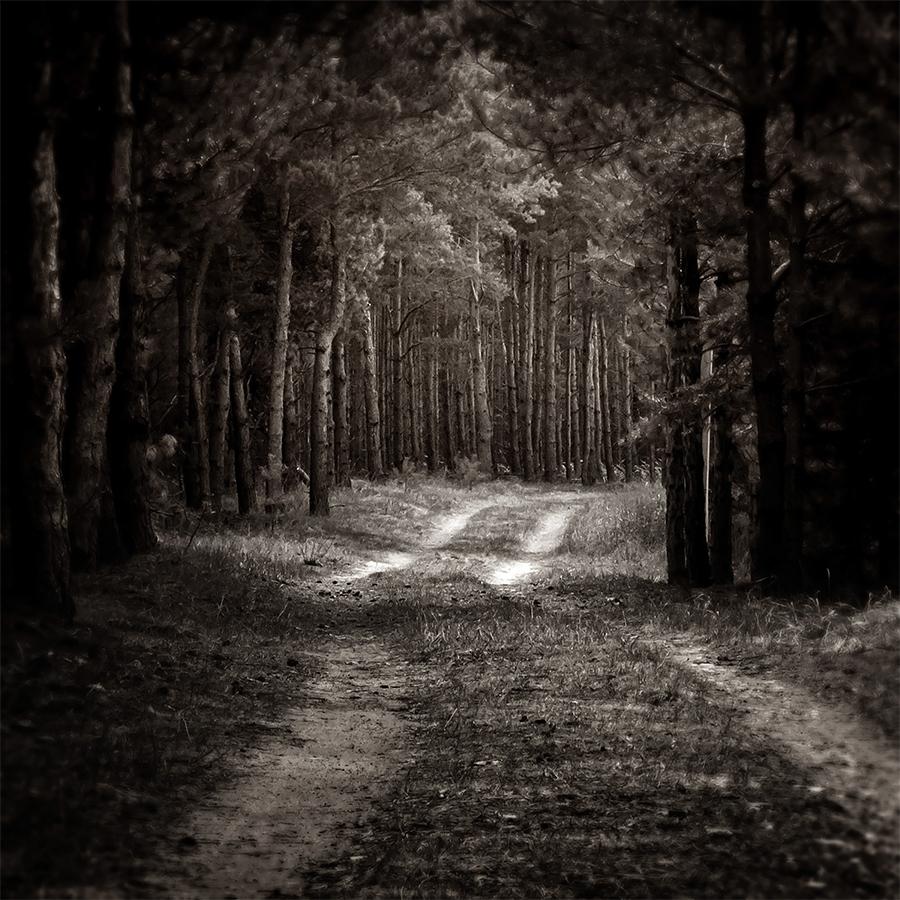 Leaving Eden by DpressedSoul