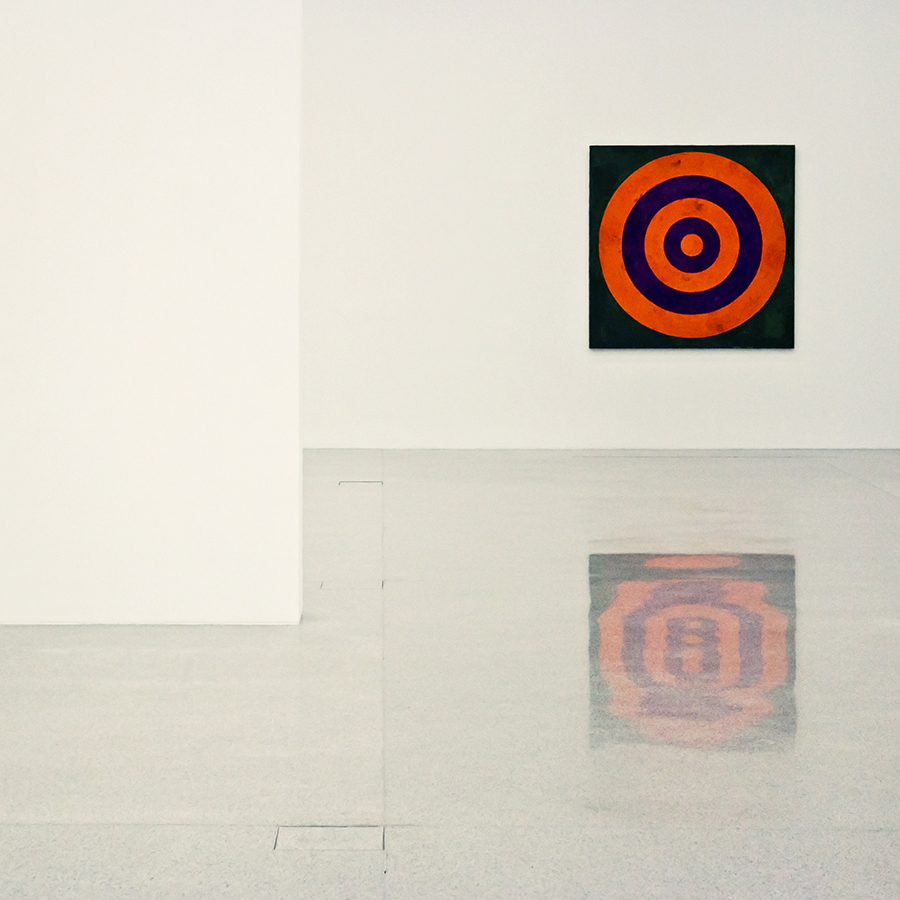 Target by DpressedSoul
