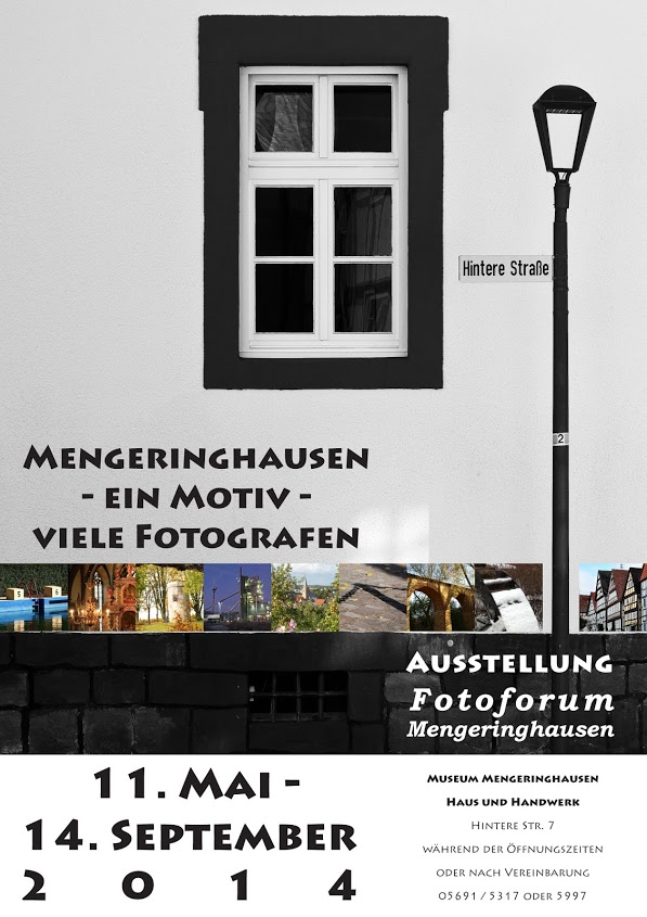 Plakat-fotoforum (1) by DpressedSoul