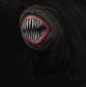 eyeless cavecrawler