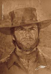 Clint Eastwood's Cracklin' Crotch