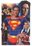 Lois and Clark--The Adventures of Superman Montage