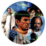 Star Trek 5-The Search for Spock's Brother-Brother