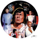 Spock Bon Jovi