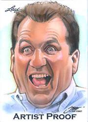 Al Bundy! Crazed madman or shoe salesman?! by SteveStanleyArt