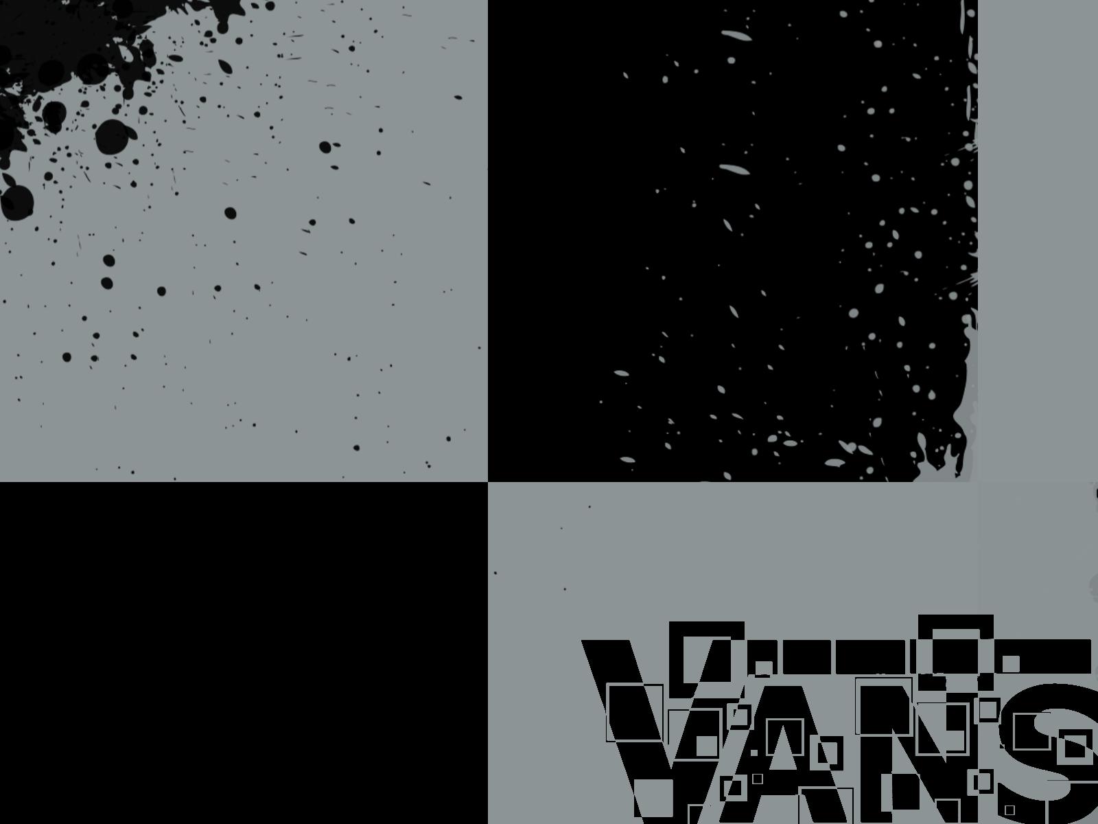 Another VANS Wallpaper By Nazkam