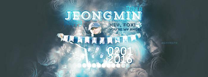 [160102] BF Jeongmin Day's