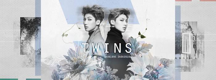[240416] Happy Jo Twins Days.