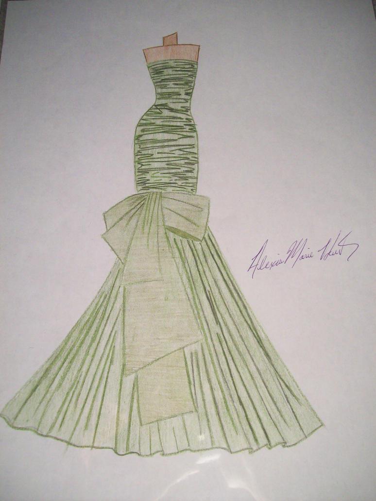 Sketch 8 by LadyPhoenixMiko