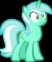 (MVCR-3) Just Lyra by TimeyMarey007