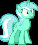 (MVCR-3) Just Lyra
