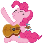 (MResv-2) Pinkie and the Guitar
