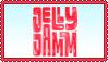 Jelly Jamm Stamp by TimeyMarey007