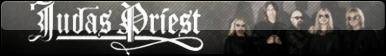 Judas Priest Button