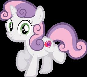 (MResv-6) Sweetie Belle