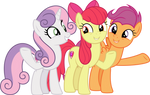 (MVCR-13-14-15) Adult CMCs by TimeyMarey007