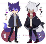 Collab Adopts Auction [CLOSED]