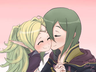 Happy Birthday Nowi!