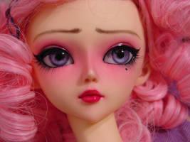 Frankie Faceup2 by roxyk630