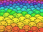 smile wallpaper
