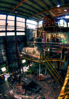 Papermill 2 by Kamal-Q